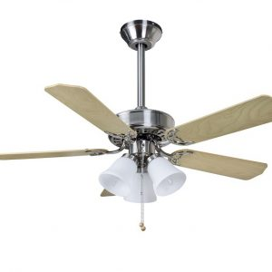 """BELAIRE COMBI 110439 Reverzní stropní ventilátor 42"""" s osvětlením ventilatorshop.cz"""