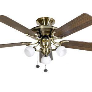 """MAYFAIR COMBI 115489 Stropní ventilátor 42"""" s osvětlením zimná prevádzka ventilatorshop.sk"""